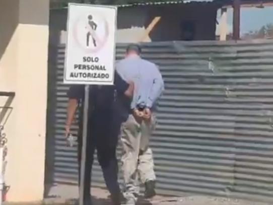 Formulan cargos por delitos sexuales a estadounidense en Chiriquí