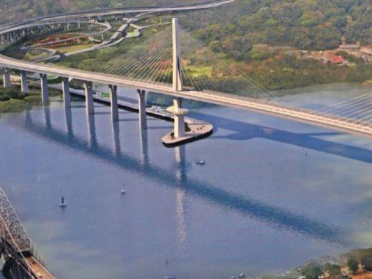MOP: Consorcio Cuarto Puente cumple y cumplirá con todas leyes de Panamá
