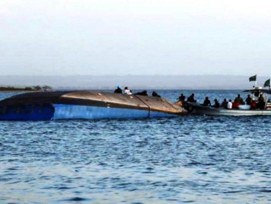 Al menos 10 muertos en naufragio de embarcación de emigrantes haitianos en Turcas y Caicos