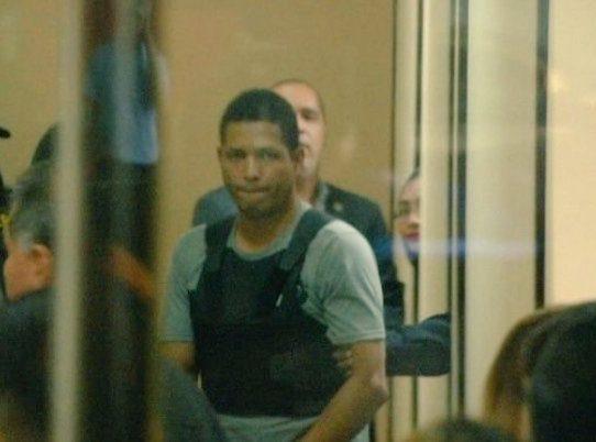 Juicio a Ventura Ceballos por evasión continuará este 2 de mayo