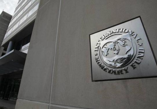 El FMI celebra decisión del BC de Argentina de congelar la banda de fluctuación cambiaria