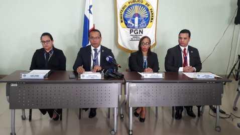 Delitos contra el patrimonio y violencia doméstica encabezan denuncias en Panamá Oeste