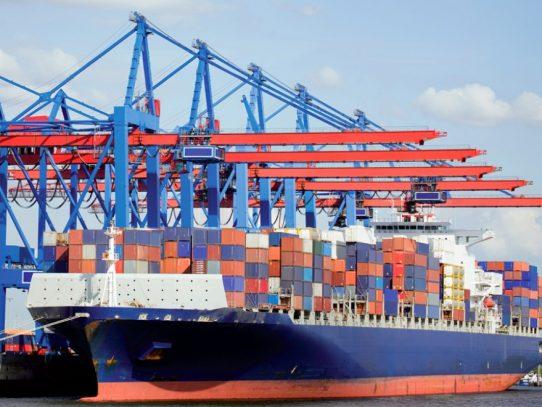 Panamá Ports lidera el movimiento de carga en puertos panameños