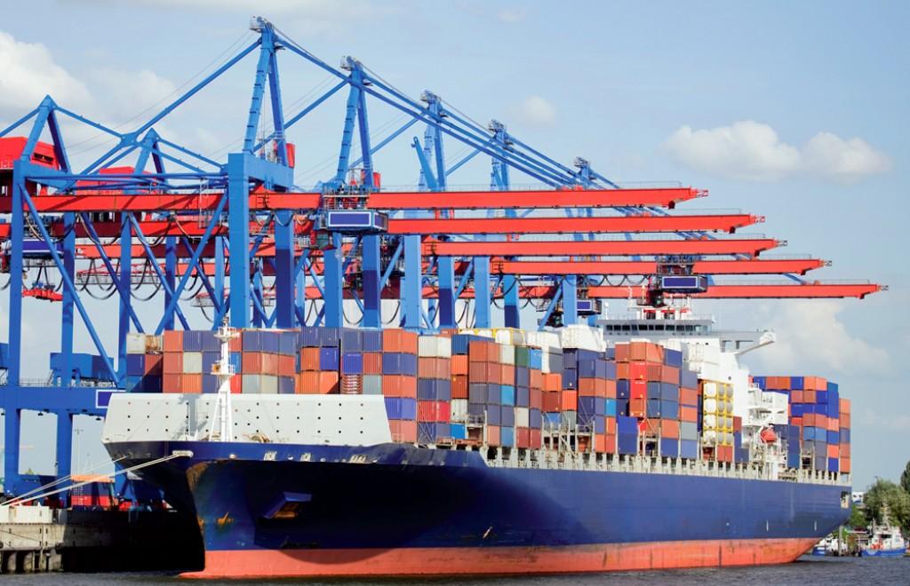 AMP: Servicios marítimos y portuarios aportan al fisco 78 millones a octubre