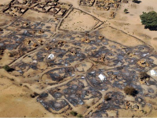 Represión, corrupción y guerras: la caída de Omar Hasán al Bashir