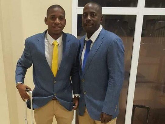 Asesinan al exfutbolista César Blackman, padre de seleccionado nacional