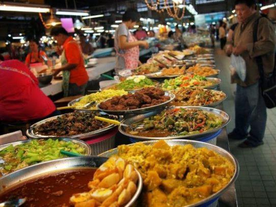 Clases de cocina tailandesa serán dictadas en el Instituto Técnico Superior Especializado