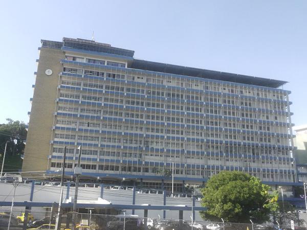 Complejo Hospitalario de la CSS cuenta con Unidad de Cuidados Respiratorios