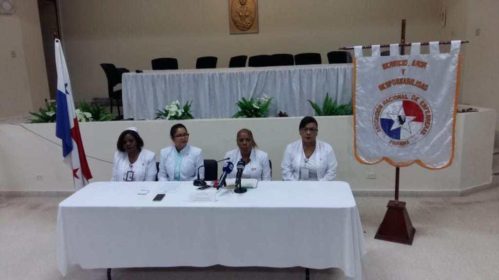 Enfermeras denuncian irregularidades e incumplimiento de ajustes salariales en la CSS