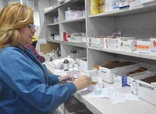 Aprueban en tercer debate iniciativa sobre abastecimiento sostenido de medicamentos