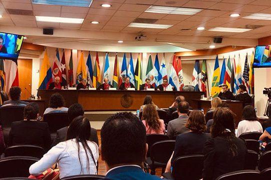 Cinco países sudamericanos piden reformas del sistema de derechos humanos regional