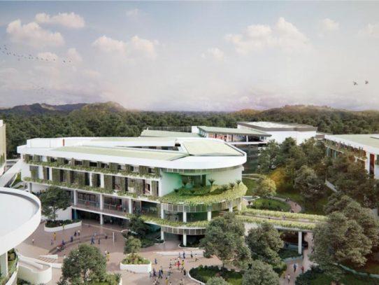 Inauguran Instituto de Enseñanza Superior