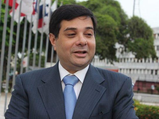 Otorgan casa por cárcel a exdiputado Jorge Alberto Rosas