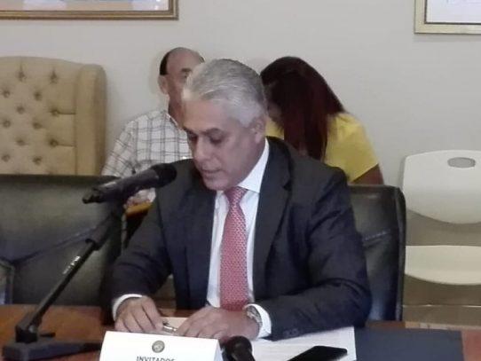 Admiten demanda de inconstitucionalidad en nombramiento de González en la ACP