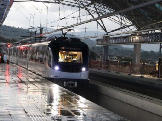 Desvíos en San Miguelito por trabajos de la Línea 2 del Metro