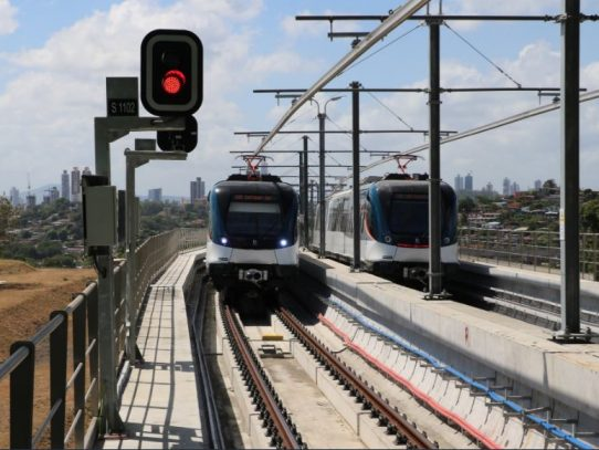 Suministro de energía en Panamá Este se verá interrumpido por trabajos en el Metro