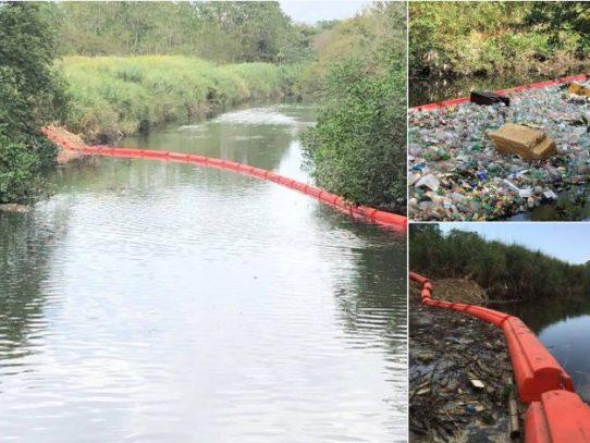 Barrera en el Matías Hernández será modificada ante llegada de las lluvias