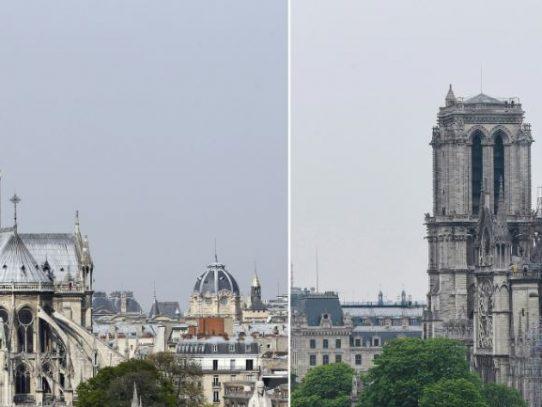 Donaciones de empresas y millonarios de Francia para Notre Dame superan 600 millones de euros