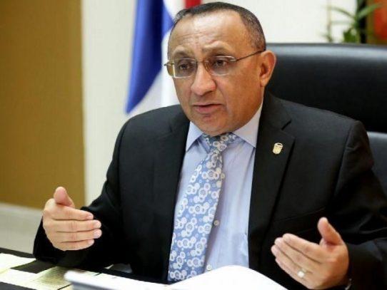 Blandón revela quienes serían sus ministros de Comercio y de la Presidencia