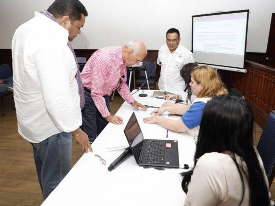 436 panameños residentes en el extranjero han ejercido su voto por internet