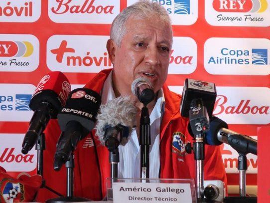 Inician entrenamientos bajo las órdenes del DT Américo Gallego