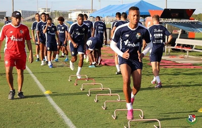 Gabriel Torres será el primer legionario en llegar para enfrentar a México