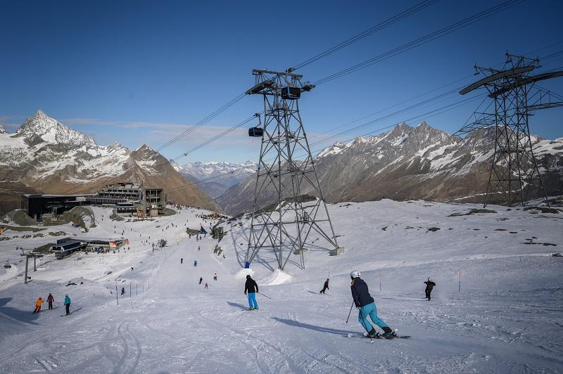 Los suizos rechazan en referendo endurecer obligaciones a multinacionales