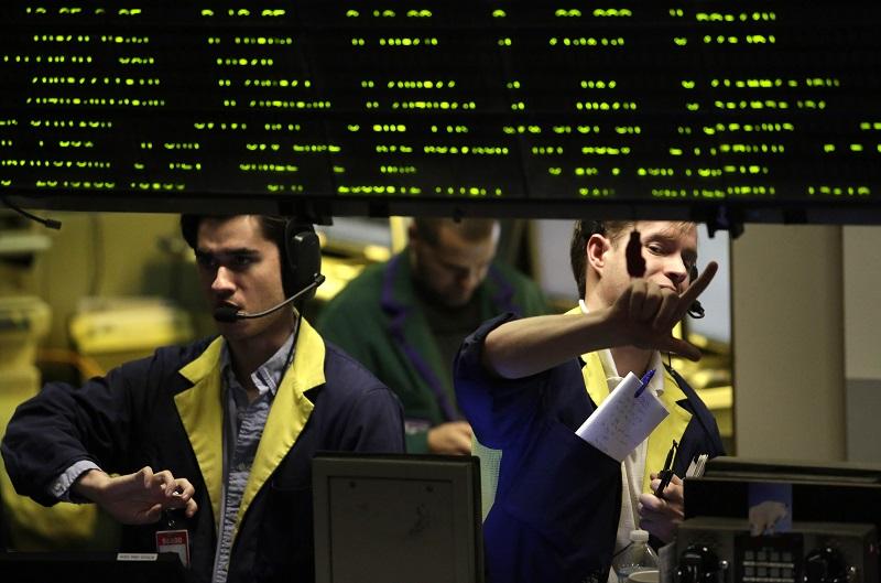 Agencia S&P Global adquiere IHS Markit por 44 mil millones de dólares