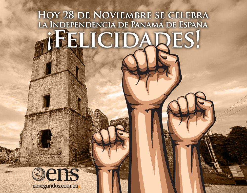 El periodismo aportó en favor de la independencia de Panamá de España
