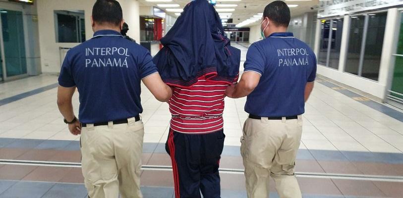 Extraditan desde Perú a un venezolano requerido por tentativa de homicidio