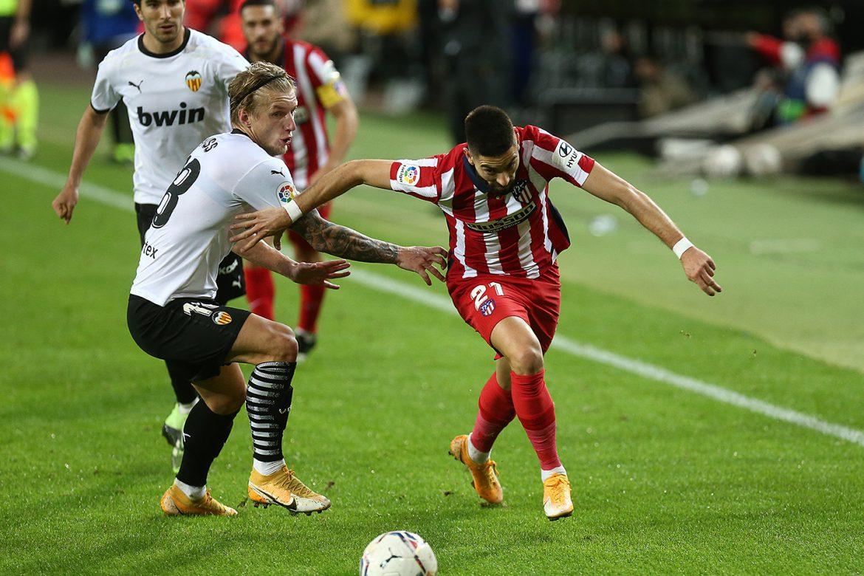 El Atlético de Madrid, sin derecho a fallo ante el Bayern de Múnich