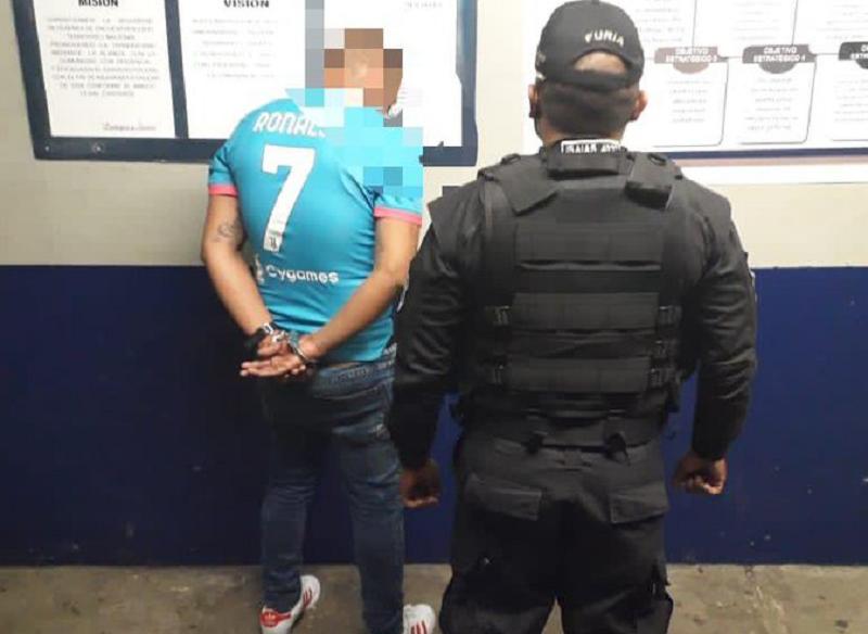 En 72 horas, autoridades capturan a 440 personas requeridas por la ley