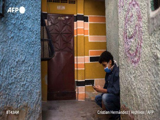 EE.UU. sanciona a empresa china CEIEC acusándola de restringir internet en Venezuela
