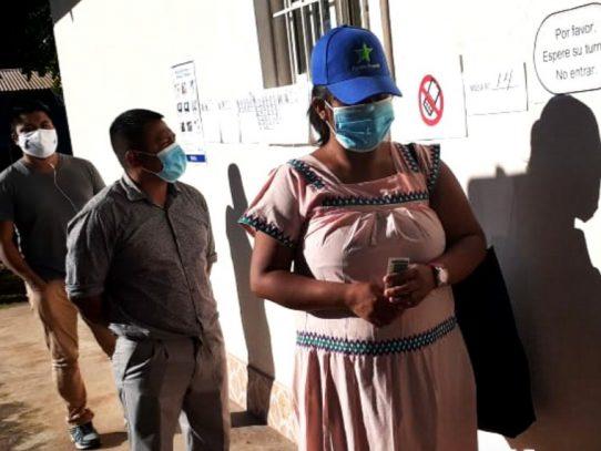 Partido Popular realiza sus elecciones internas bajo supervisión del Tribunal Electoral