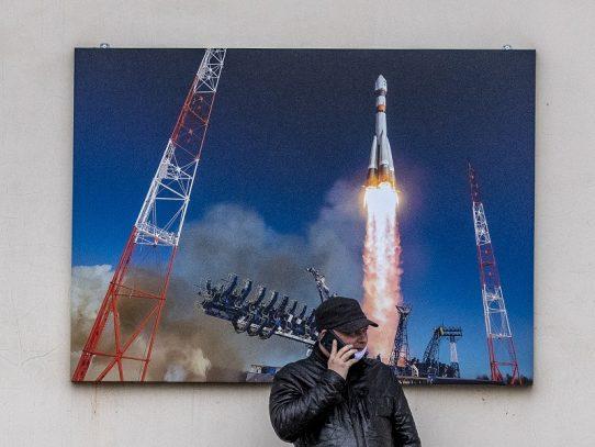 Se aplaza de nuevo el lanzamiento de cohete Soyuz en Guayana francesa