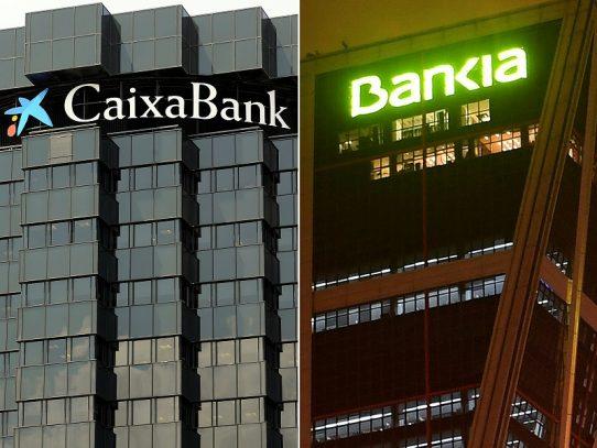 La fusión Caixabank-Bankia en España queda encarrilada tras luz verde de accionistas