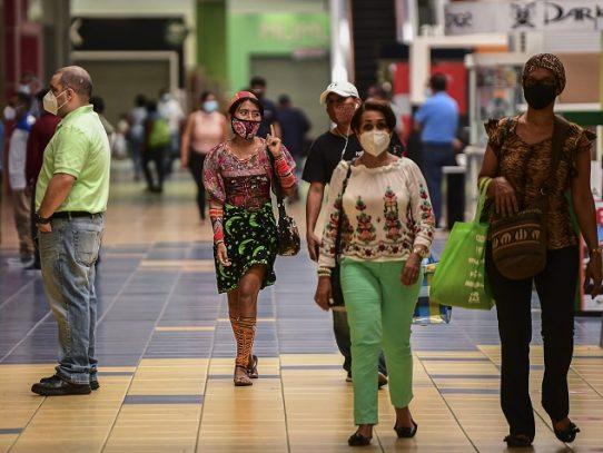 Amplían toque de queda para la provincia de Panamá y aplican ley seca