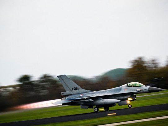 Demócratas de EE.UU. no logran bloquear venta de cazas F-35 a Emiratos Árabes Unidos