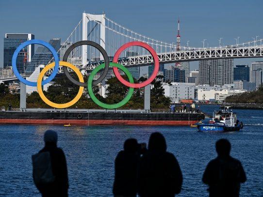 De la cuna a Tokio-2020, la epopeya de los gimnastas chinos