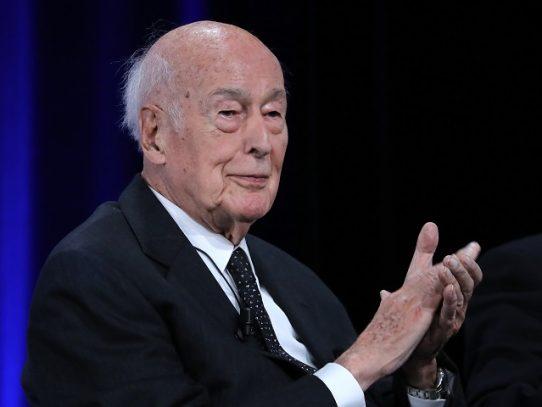 Murió  Giscard, el presidente que trajo vientos de cambio a Francia