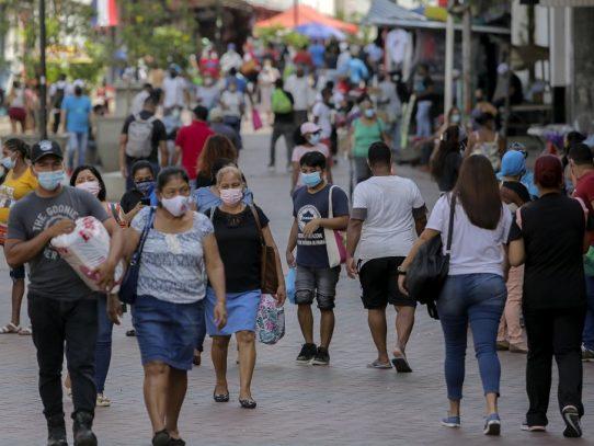Panamá alcanza la tasa de desempleo más alta en 20 años