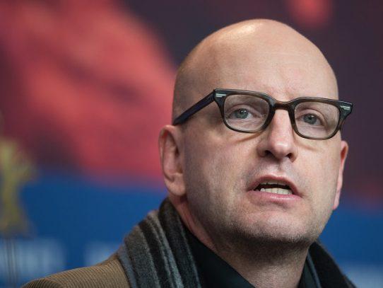 """Los golpeados premios Óscar serán producidos por el director de """"Contagio"""", Steven Soderbergh"""