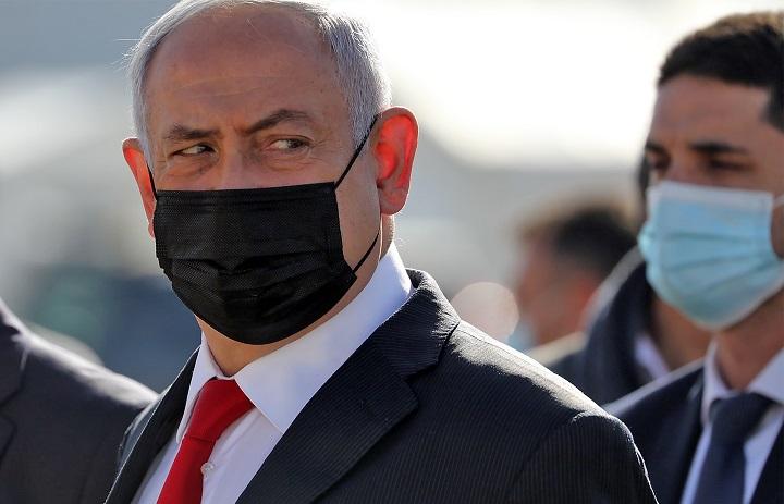 """Netanyahu, un """"mago"""" de la supervivencia política en la cuerda floja"""