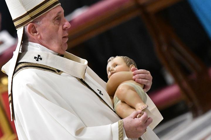 Tradicional Misa del Gallo del 24 de diciembre no será celebrada este año