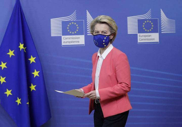 La UE y el Reino Unido acordaron mantener vivas las negociaciones posbrexit