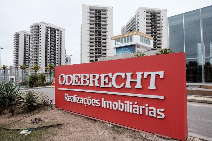 Odebrecht recibe multa de USD 50 millones por corrupción en Colombia