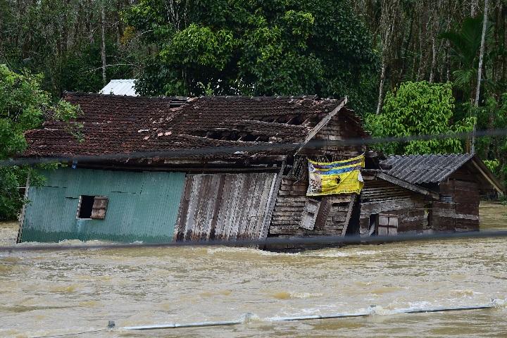 Catástrofes climáticas en 2020, cada vez más costosas según ONG