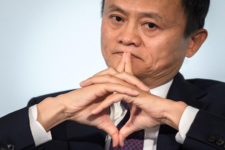 Jack Ma, el célebre empresario chino, bajo la lupa de las autoridades comerciales