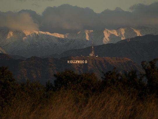 Producciones de Hollywood paran nuevamente a medida que aumentan casos de covid-19