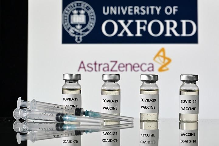 AstraZeneca advierte que entregará menos vacunas a Europa de lo inicialmente previsto